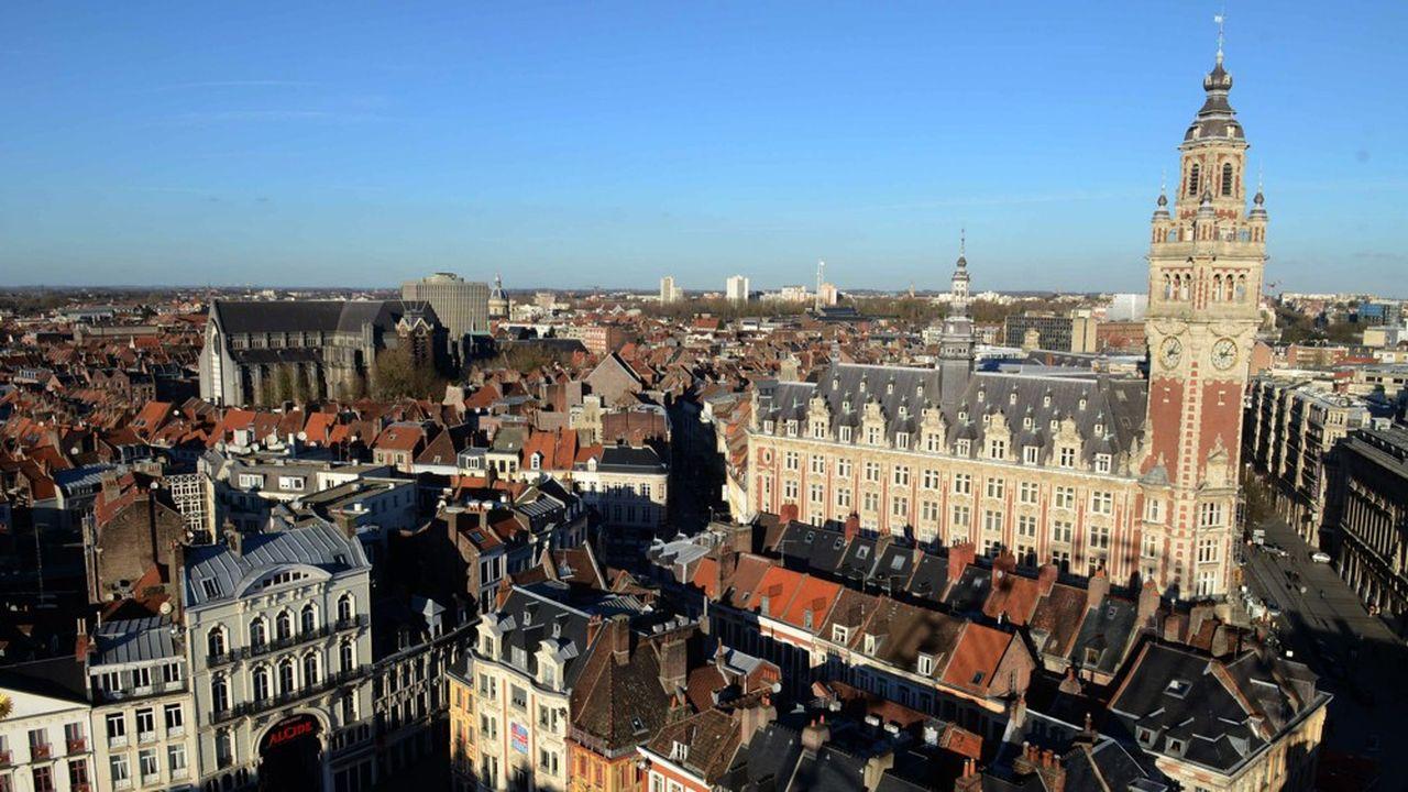 Même l'orchestre national de Lille a été mis à contribution. Moyennant 350.000euros, une tournée d'une semaine a été programmée en janvier dernier, entre Birmingham, Newcastle, Leeds ou Sheffield.