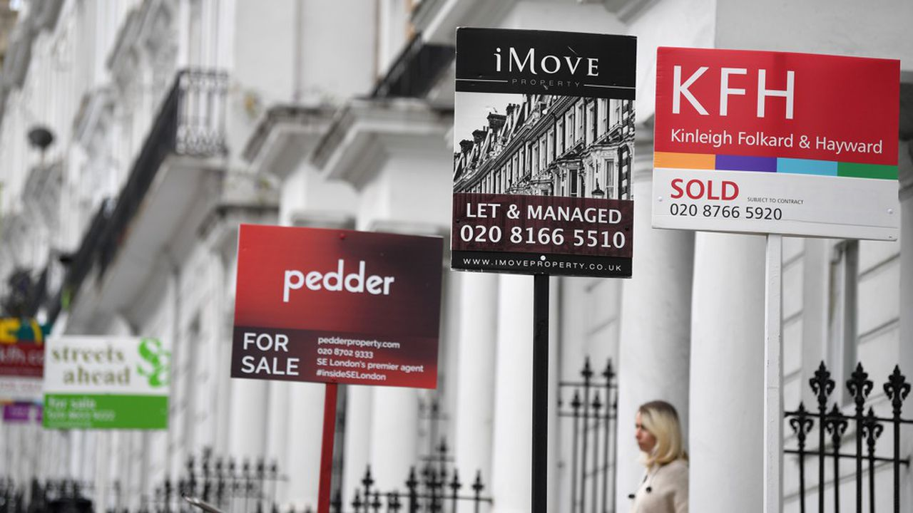 Le régulateur financier a invité les banques à «être flexibles» avec les ménages emprunteurs.