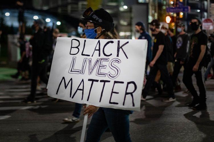 Le mouvement #BlackLivesMatter