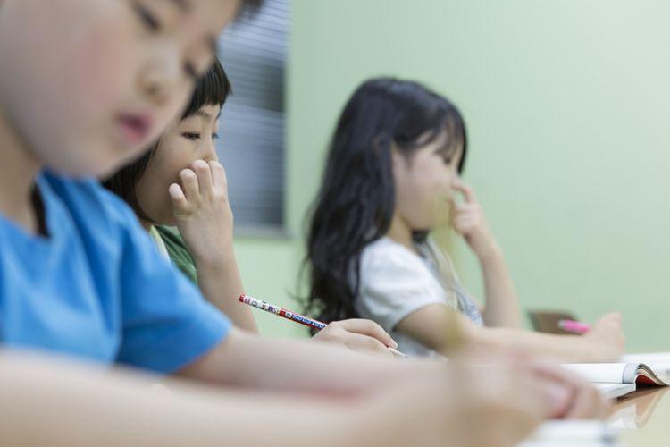 Les scores des élèves sud-coréens sont très élevés dans le classement Pisa de l'OCDE