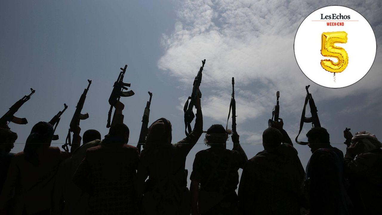 Du Darfour à la Syrie, 5 guerres sans fin