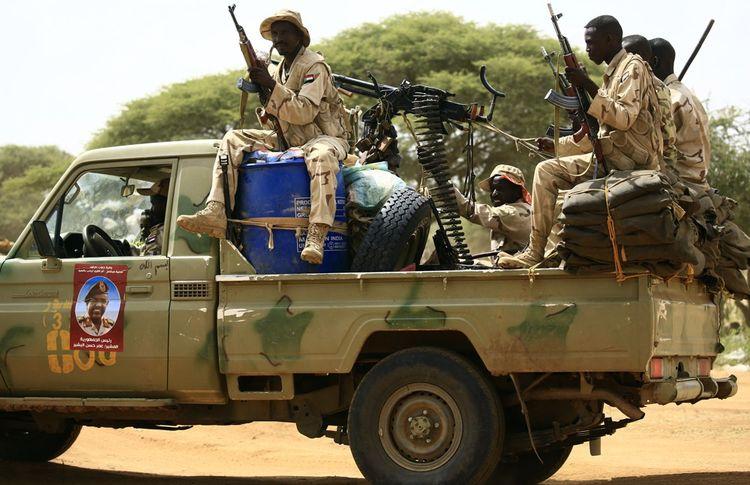 Le Darfour, infernal chaudron du Soudan