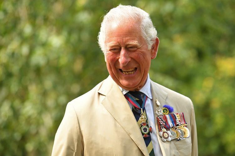 Charles futur chef du Commonwealth.