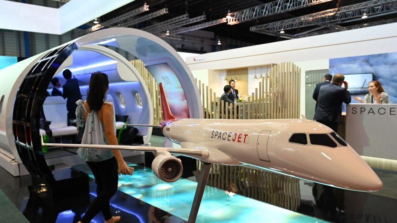 Après avoir englouti 8 milliards d'euros, le Japon s'apprête à renoncer à créer un concurrent à Boeing et Airbus
