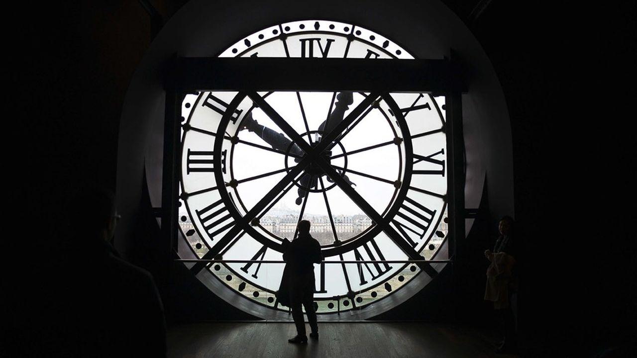 Le changement d'heure s'effectuera à 3heures du matin dans la nuit de samedi à dimanche.
