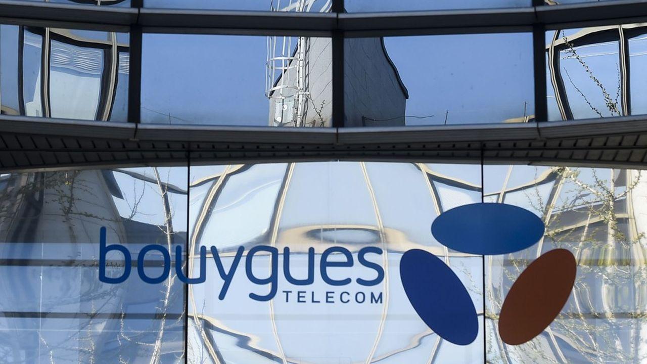 Bouygues Telecom devait chercher un nouveau secrétaire général depuis le départ de Didier Casas chez TFI, autre filiale du groupe Bouygues.