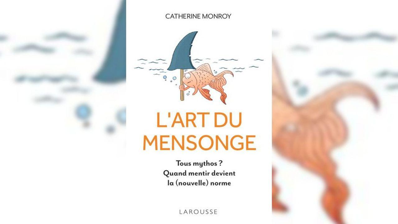 Journaliste, scénariste, romancière, Catherine Monroy livre ici son premier essai.