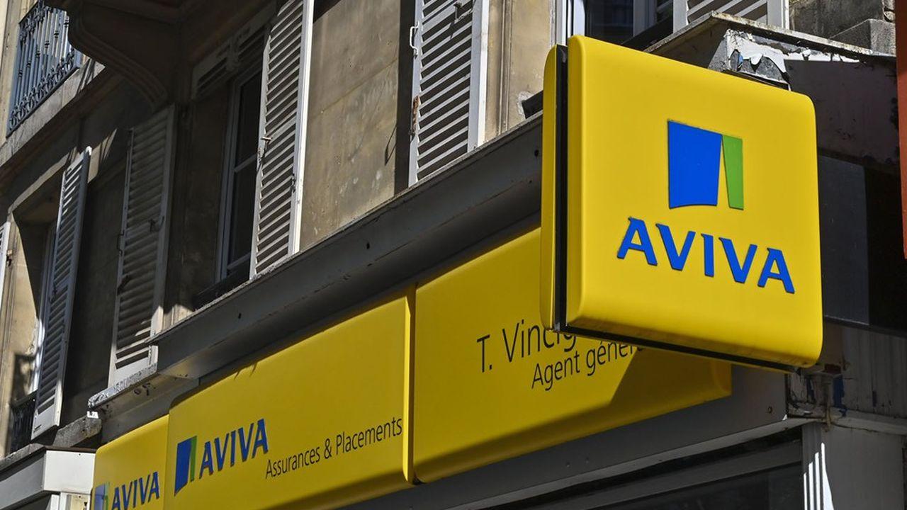 Les discussions engagées entre Aviva et le tandem Allianz/Athora pour la cession des activités d'assurance en France doivent prendre fin à la fin du mois d'octobre.
