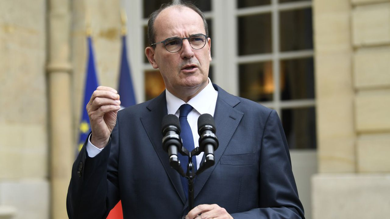 A peine nommé Premier ministre en juillet, Jean Castex avait proposé 17 thèmes de concertation aux partenaires sociaux.