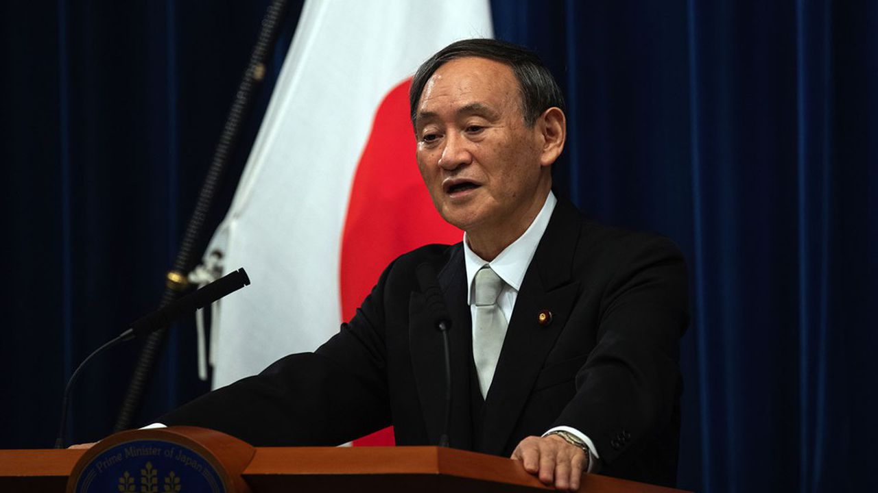 «Je déclare que nous allons réduire (les émissions) de gaz à effet de serre à zéro d'ici à 2050» pour «viser une société neutre en carbone», a affirmé le nouveau Premier ministre, Yoshihide Suga, lors de son premier discours de politique générale devant le Parlement nippon.