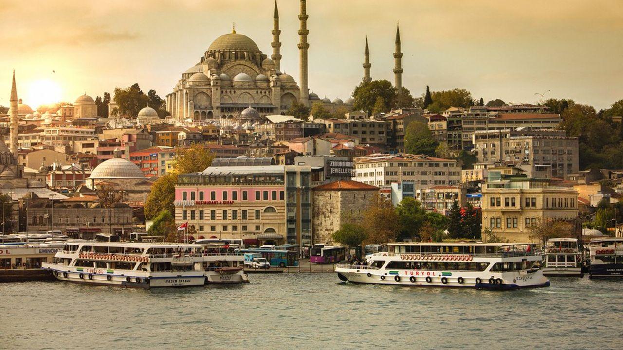 La devise turque est de nouveau dans la tourmente