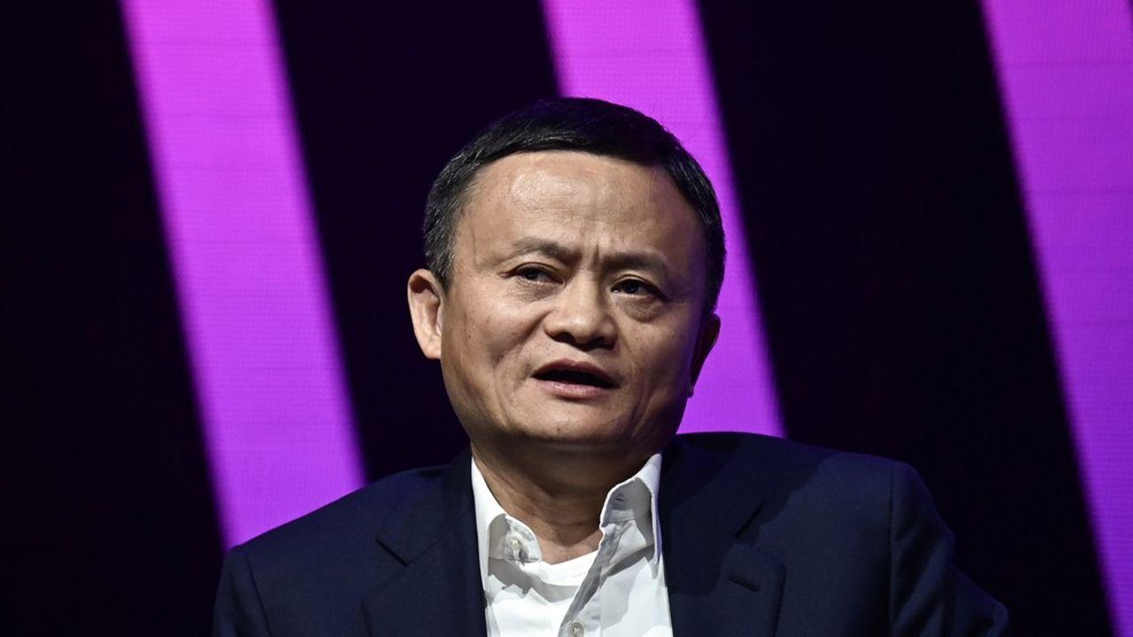 L'opération permettrait de valoriser la société détenue par le milliardaire Jack Ma 280milliards de dollars, soit près de six fois la valeur de BNP Paribas.