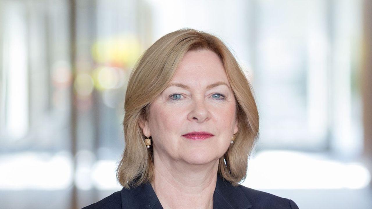 Mary Lovely, Senior fellow au Peterson Institute for International Economics (PIIE).