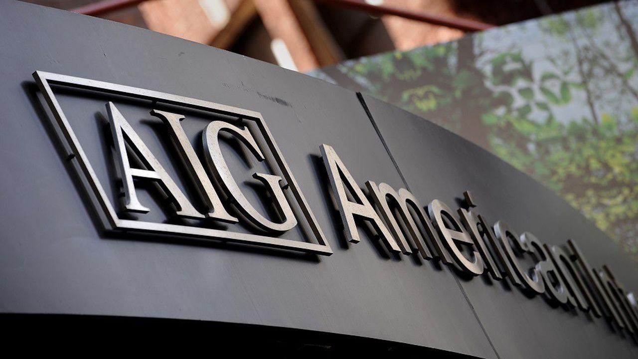 AIG veut se séparer de ses activités assurance-vie et retraites.