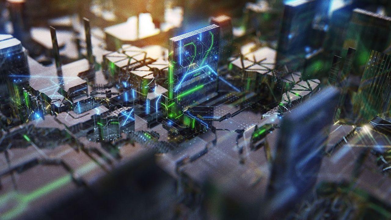 Les data centers pourraient représenter 13% de la consommation mondiale en 2030.