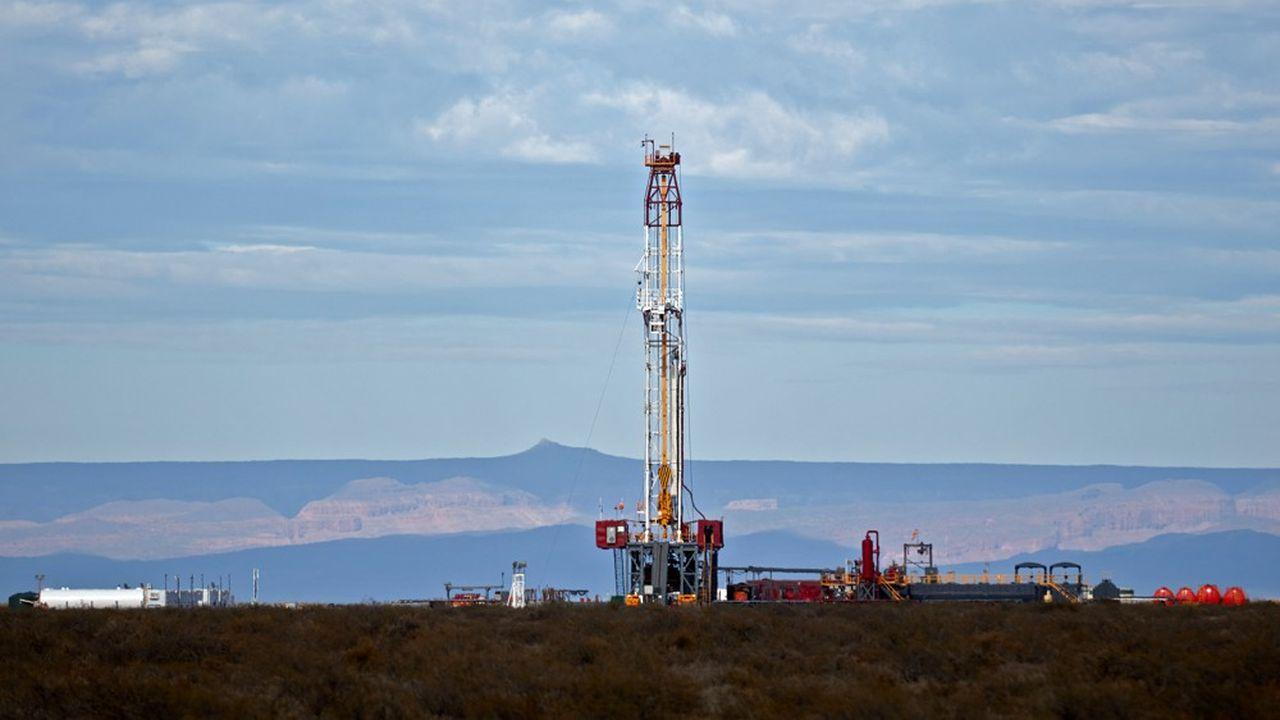 Depuis le colossal site d'exploitation gazo-pétrolier de Vaca Muerta, en Patagonie, le président argentin Alberto Fernández a annoncé ce mois-ci un nouveau «plan gaz» pour le pays.