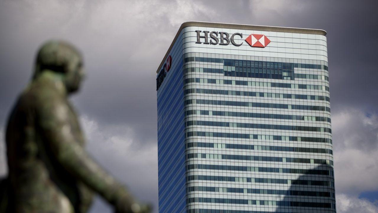 «Nous nous efforcerons de verser un dividende si les circonstances le permettent», a déclaré le patron de HSBC, Noel Quinn, cité dans un communiqué.