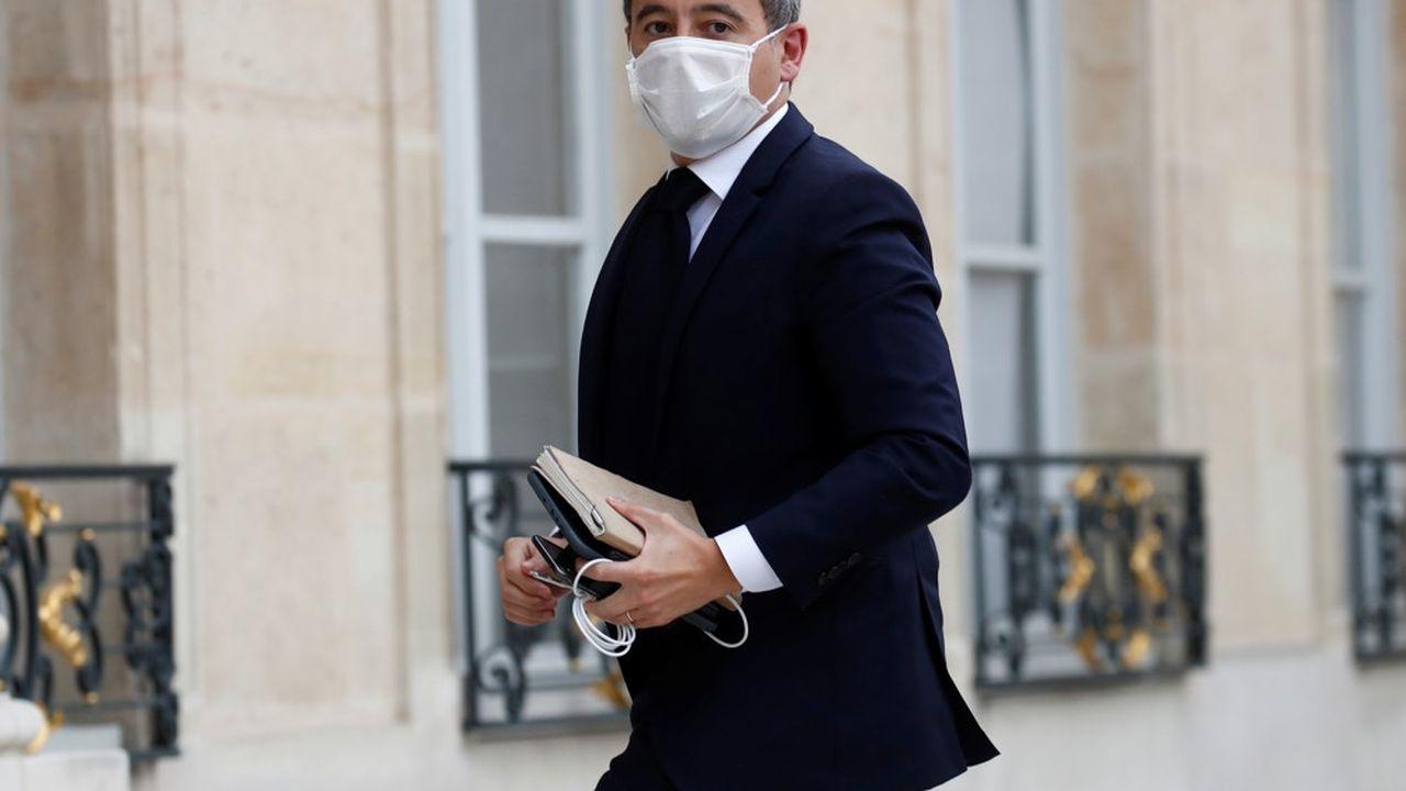 Il faut s'attendre à des «décisions difficiles», a prévenu Gérald Darmanin, sur France Inter, avant ce matin un Conseil de défense consacré à la lutte contre l'épidémie.