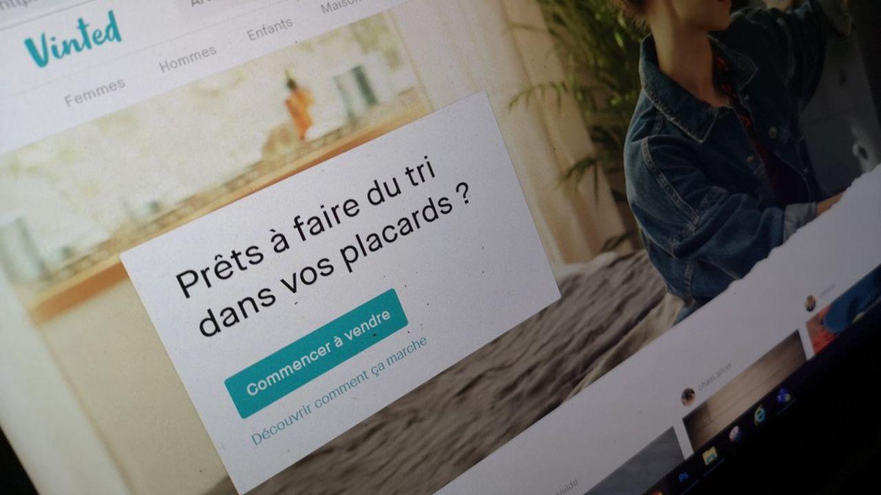 Avec le rachat du site hollandais, Vinted va disposer de 34millions d'acheteurs et de vendeurs dans 11 pays européens.