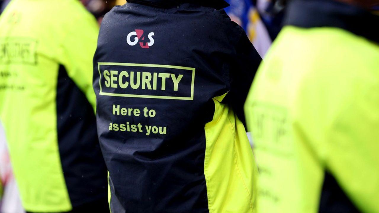 Le canadien GardaWorld a lancé une quatrième tentative de rachat sur le poids lourd mondial G4S