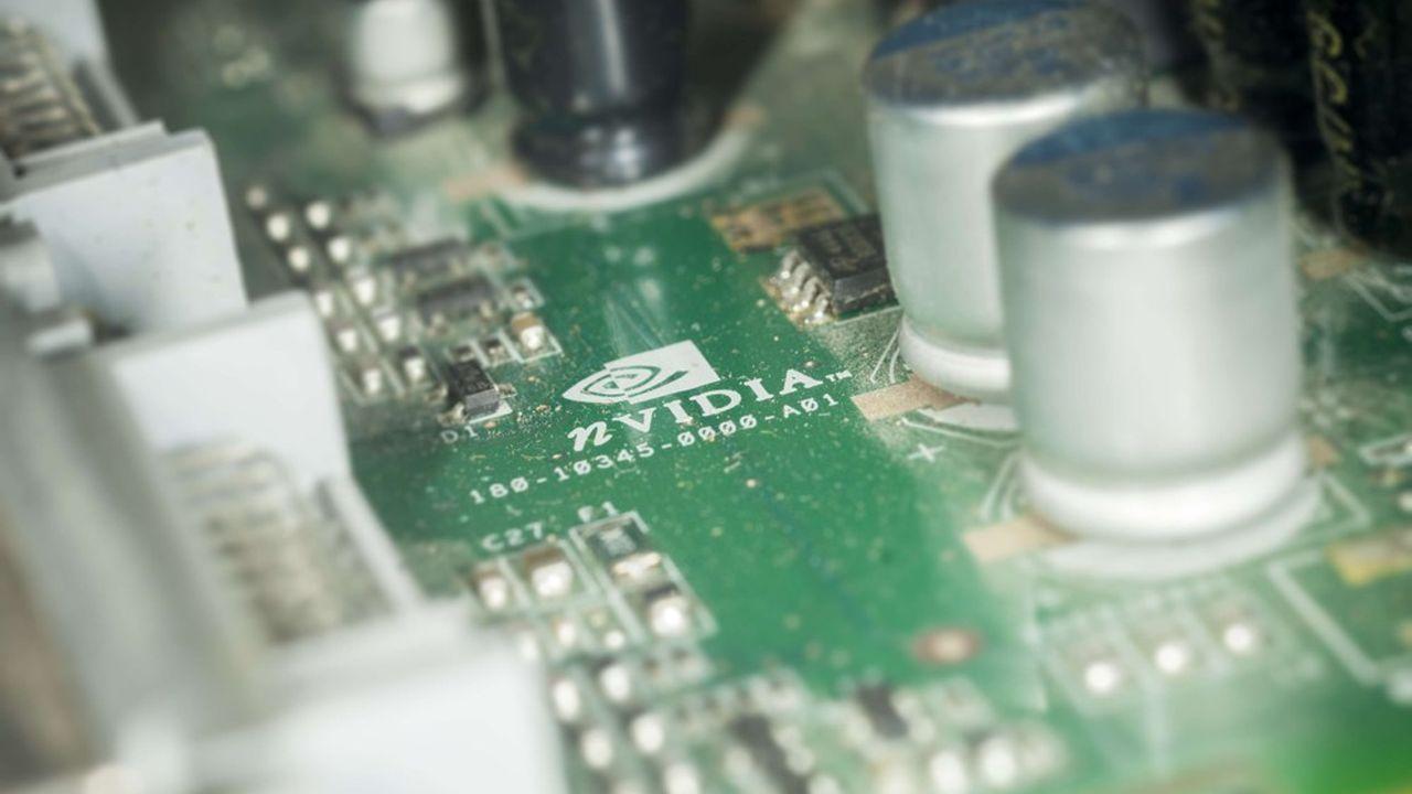 Le spécialiste des cartes graphiques Nvidia est prêt à investir 40milliards de dollars pour mettre la main sur ARM, le champion du design de puces électroniques.