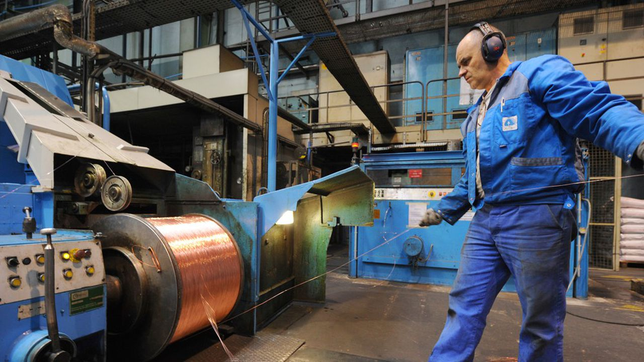 Spécialiste du câblage haute technicité, Acome emploie près de 2.000 salariés au sein de sa coopérative.