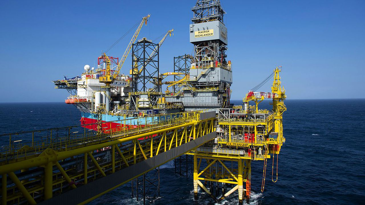 La banque de la Défense annonce ce mercredi son ambition de réduire son exposition globale au secteur de l'extraction du pétrole et du gaz de 10% d'ici à 2025.