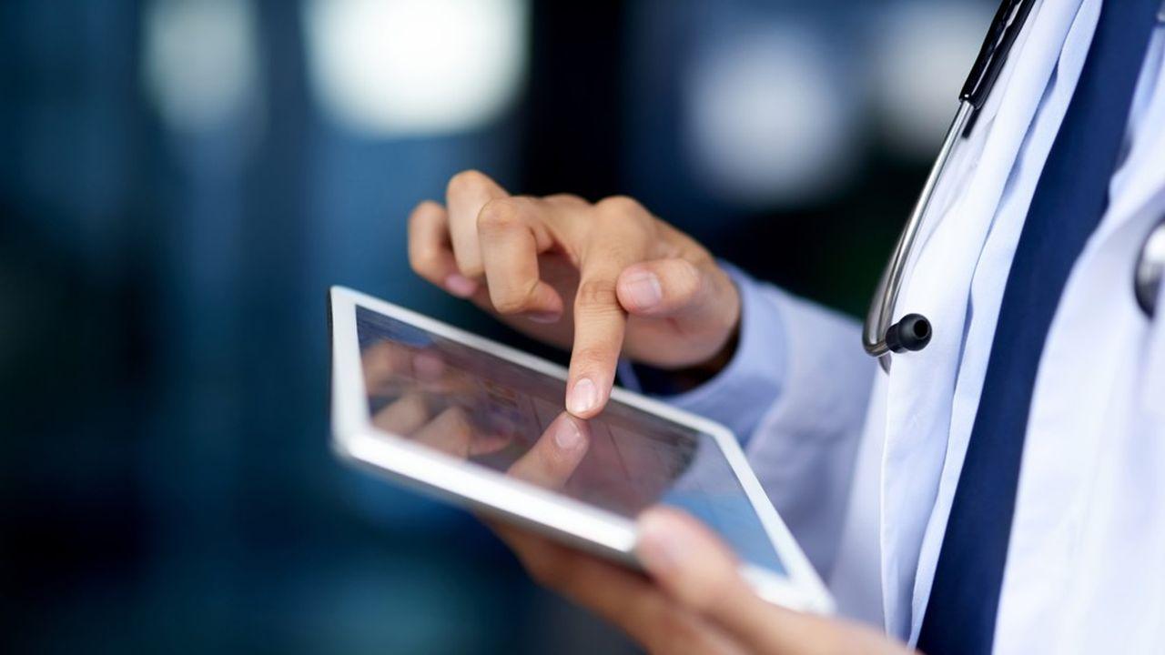 La télésurveillance est une réponse à l'augmentation du nombre de maladies chroniques et du nombre de personnes dépendantes.
