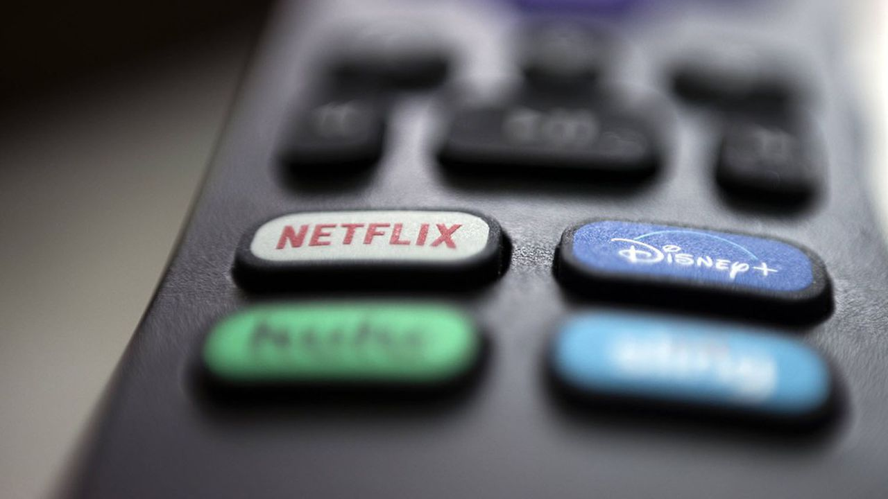 Les services de vidéo à la demande par abonnement, comme Netflix, vont avoir des obligations précises d'investissement dans la production française.