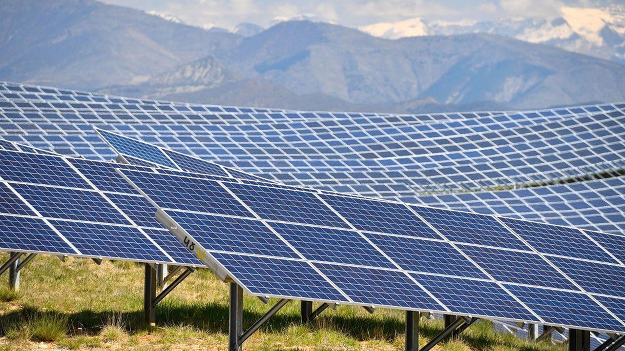 La filière se mobilise pour éviter un coup de rabot budgétaire sur les aides au solaire.