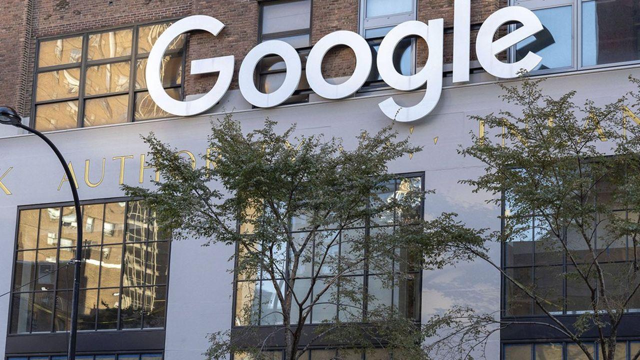 L'antitrust italien accuse Google d'«utilisation discriminatoire de l'énorme quantité de données collectées par ses applications, qui empêche ses concurrents[…] de pouvoir rivaliser efficacement».