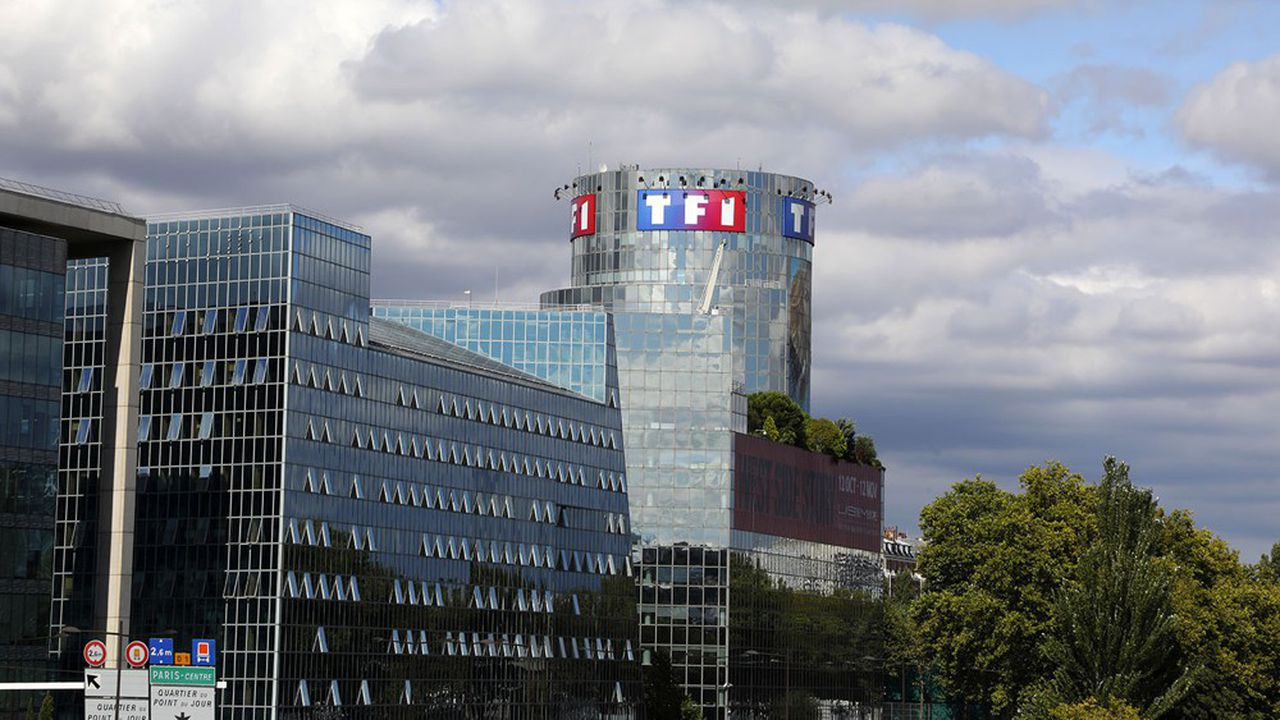 TF1 a publié ses résultats trimestriels mercredi soir, après M6 mardi.