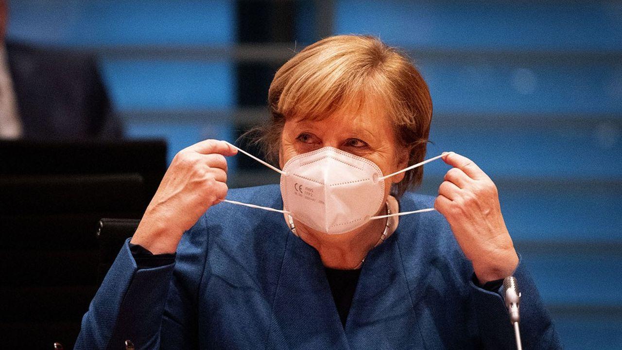 Après un nouveau verrouillage, le gouvernement d'Angela Merkel s'apprête à accorder un coup de pouce de 7 à 10milliards pour compenser les pertes de l'industrie des loisirs et du spectacle.