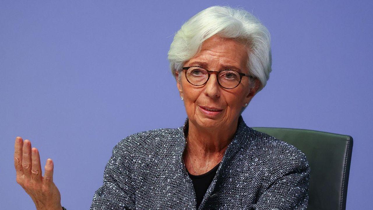 Le conseil des gouverneurs de la BCE se réunit mercredi et jeudi