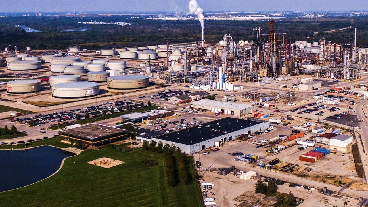 ExxonMobil, l'humiliation d'un empereur du pétrole