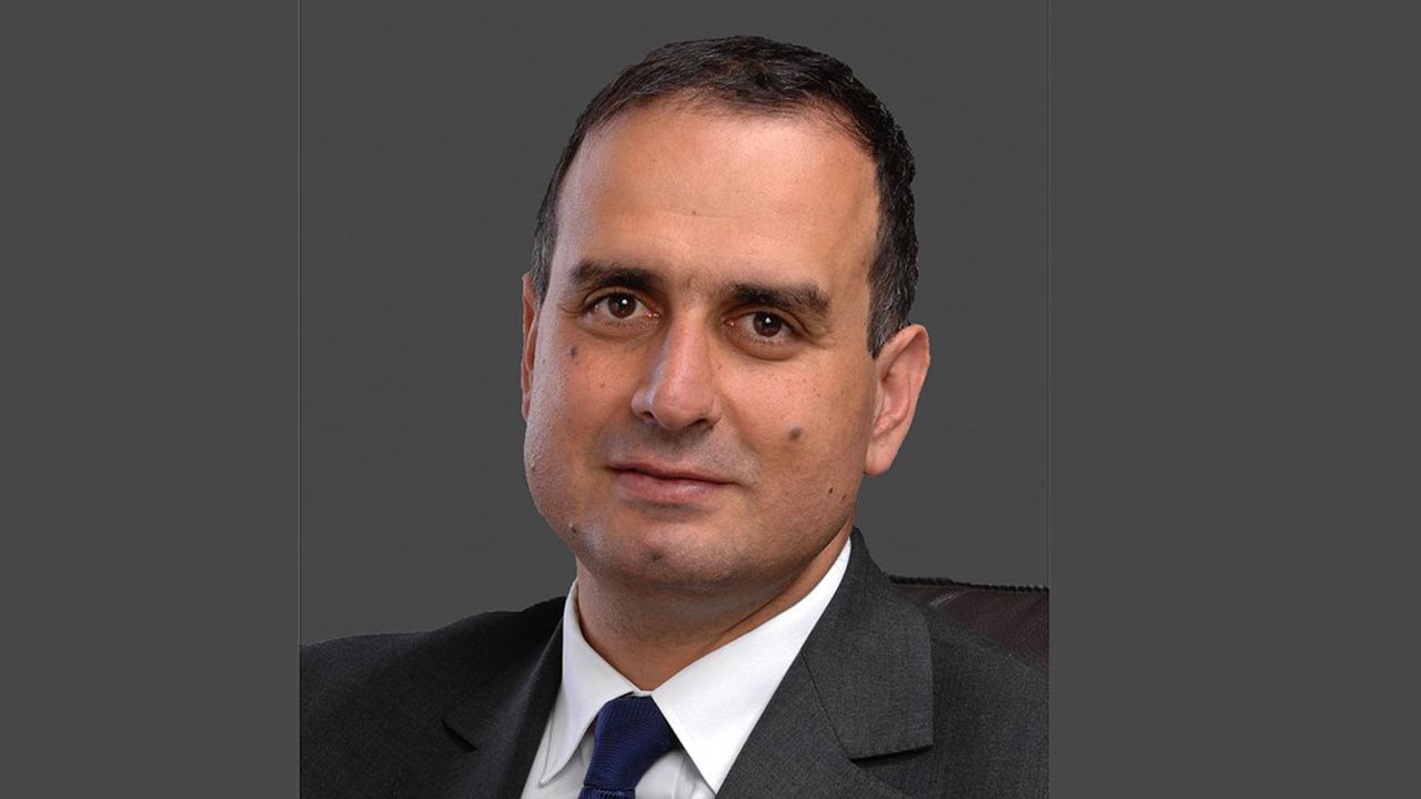 Marwan Lahoudpréside le directoire de la société d'investissement aéronautique Ace Management.
