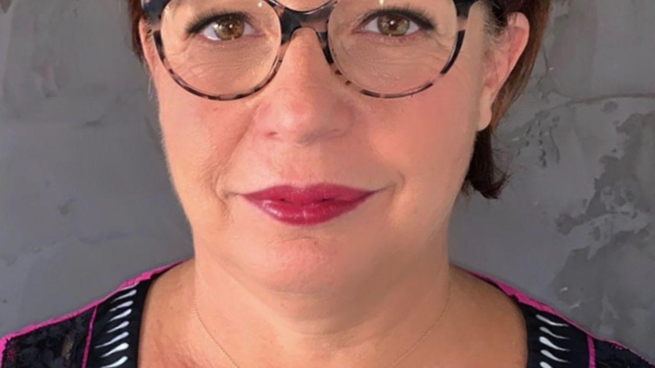 Brigitte Joubert, psychologue et consultante pour la plateforme Positive You.