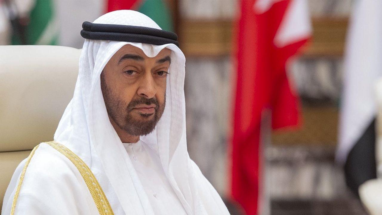 Le prince héritier d'Abu Dhabi, Mohammed ben Zayed Al Nahyane (MBZ), est devenu l'homme fortdes Emirats arabes unis (EAU).