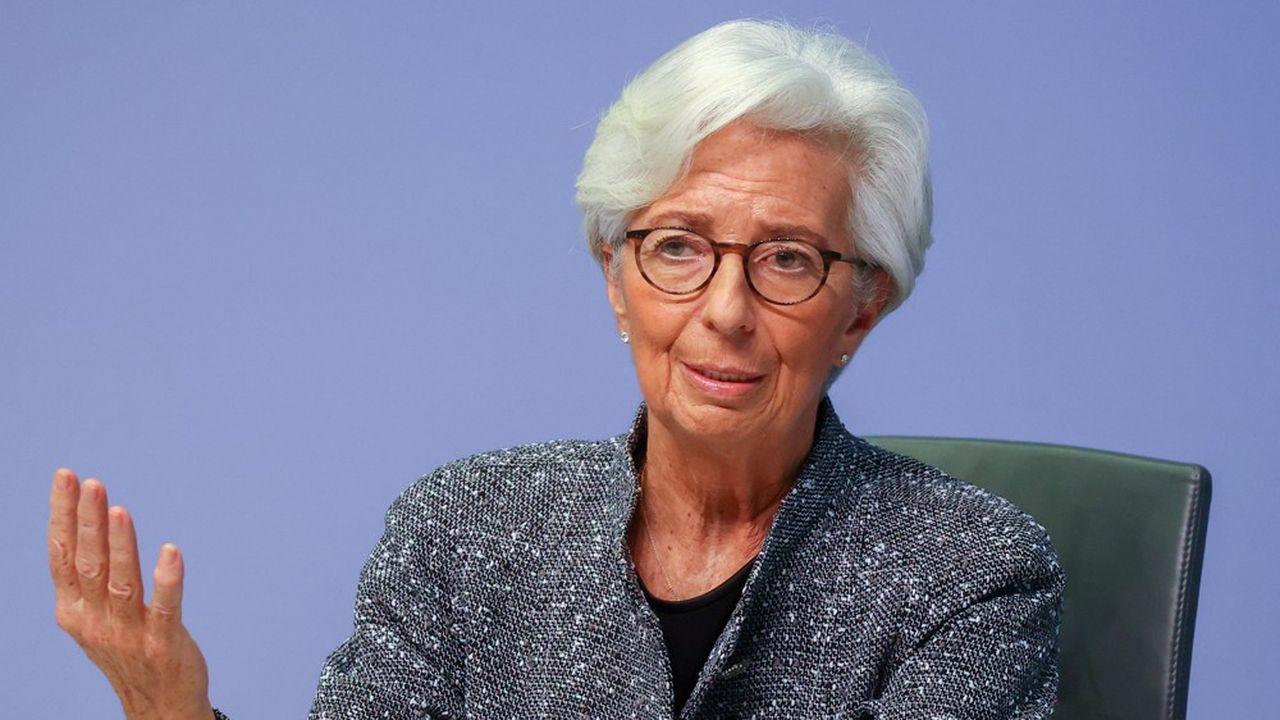 En attendant la réunion de décembre, la BCE devrait utiliser pleinement la flexibilité du PEPP pour répondre à la dégradation de la situation.