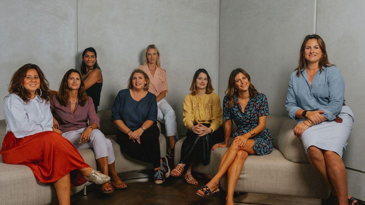 La communauté 2020 de Bold Woman Dinner rassemble des figures de la gastronomie très variées.