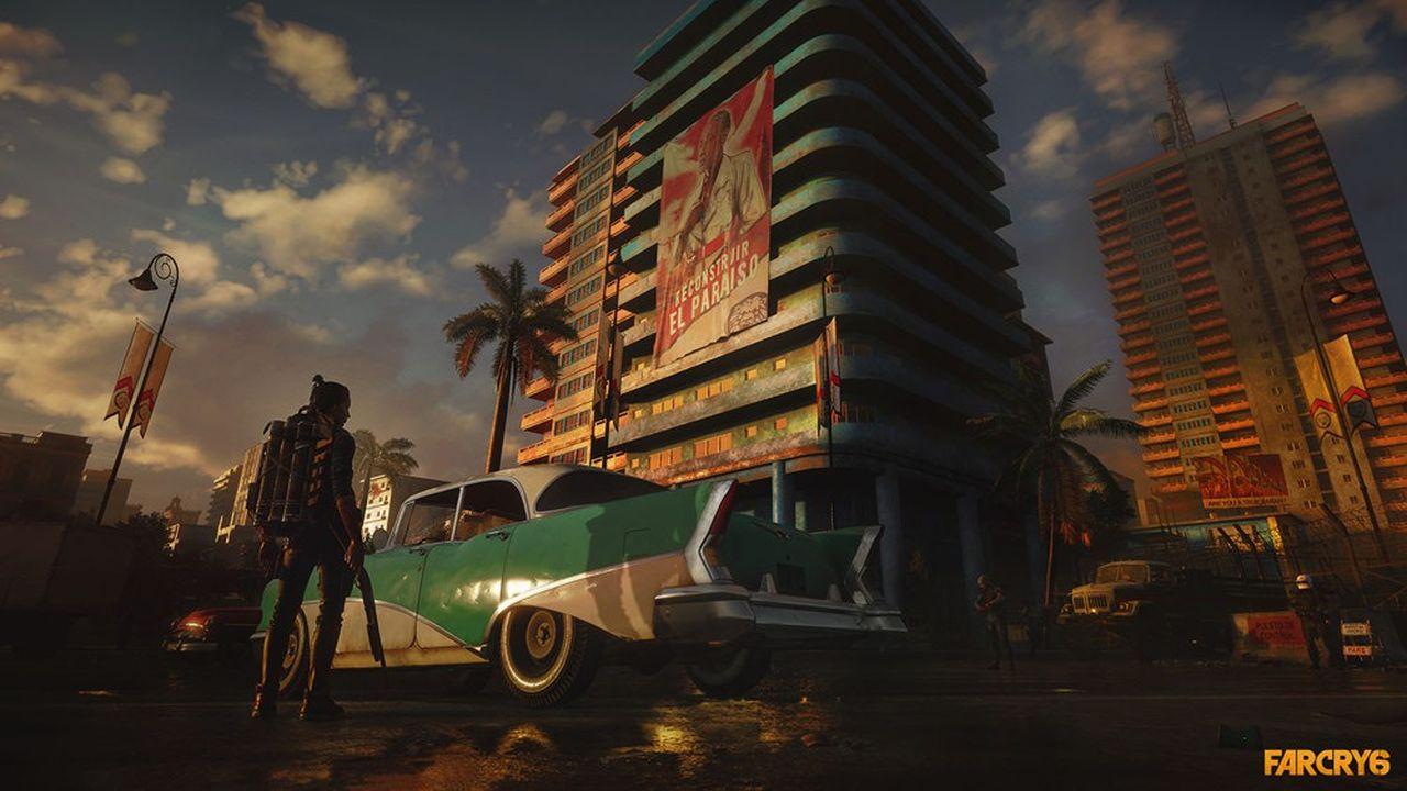 «Ces jeux auraient été lancés cette année s'il n'y avait pas eu le Covid», a expliqué Yves Guillemot, le PDG d'Ubisoft, en annonçant le report de la sortie de «Far Cry 6» et de «Rainbow Six Quanrantine».