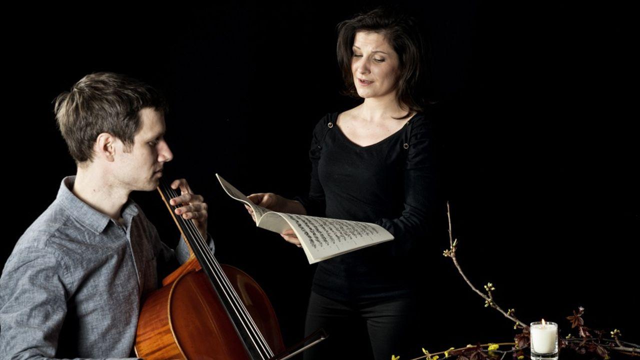 Elicci propose depuis 2014 des cérémonies funèbres en musique (classique, jazz, gospel, variété).