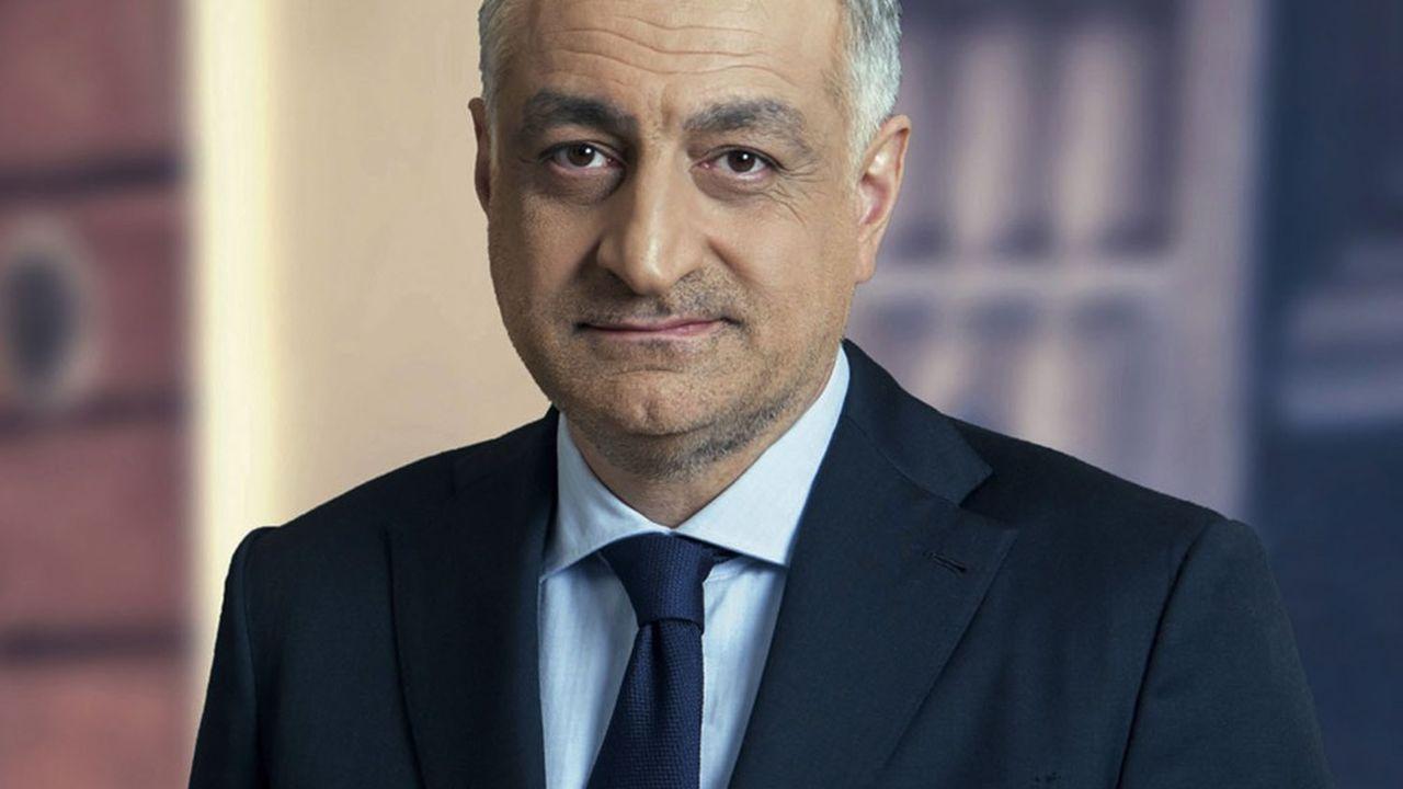 L'homme d'affaires Mamuka Khazaradze et son parti Lelo figurent parmi les nombreux acteurs qui, ces derniers mois, sont apparu sur la scène politique géorgienne.