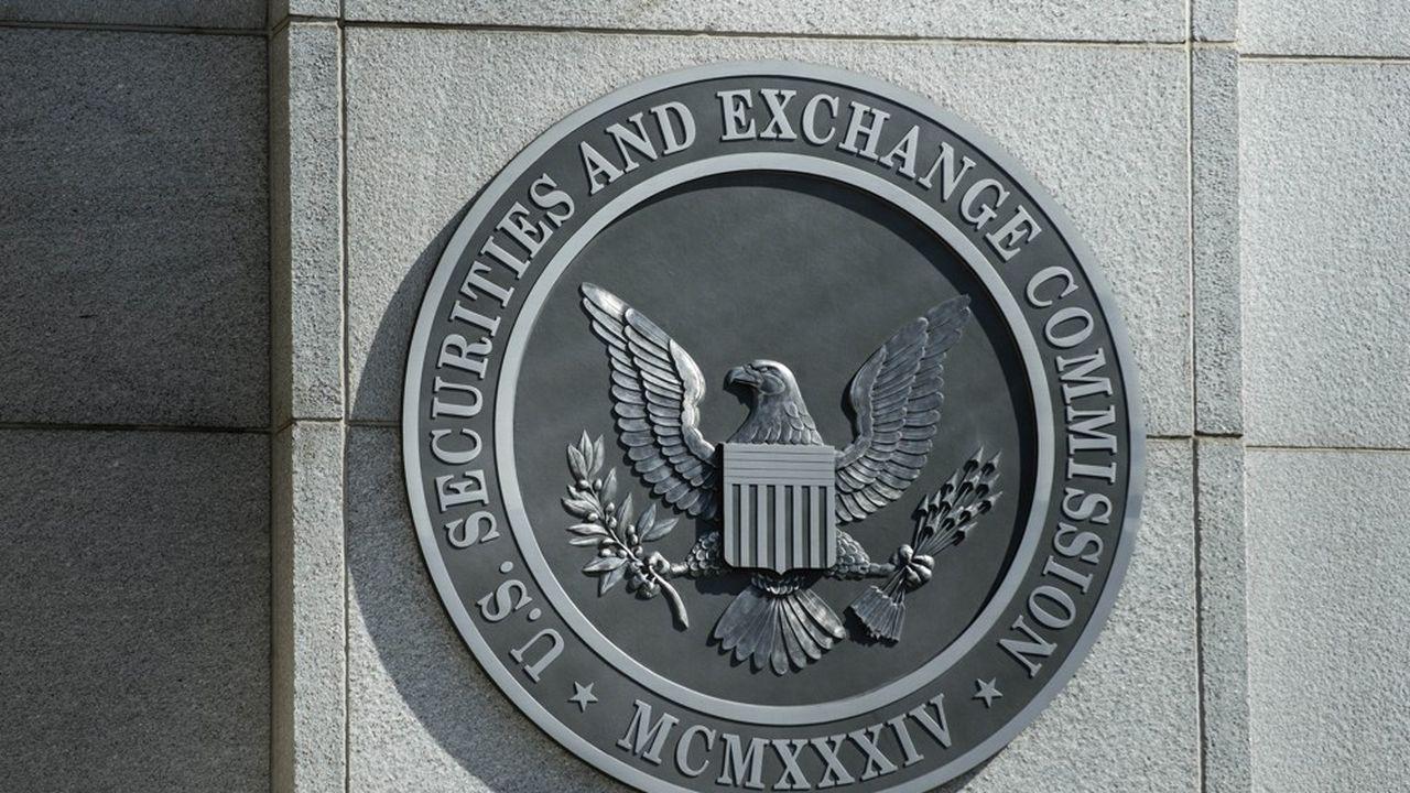 Donald Trump avait choisi un avocat spécialiste de Wall Street, Jay Clayton, pour diriger la SEC, le gendarme des marchés financiers.