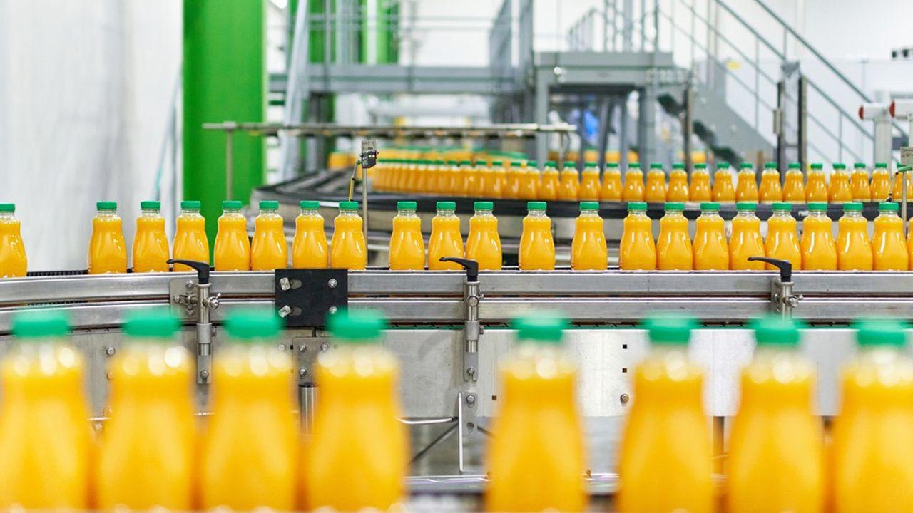Refresco France a acquis début octobre trois usines de production de jus de fruits dans l'Hexagone.