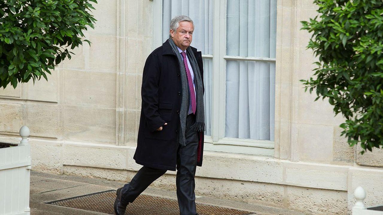 Jean-Marie Messier s'allie avec Patrick Sayer, après la décision de son associé Erik Maris de quitter la banque d'affaires.