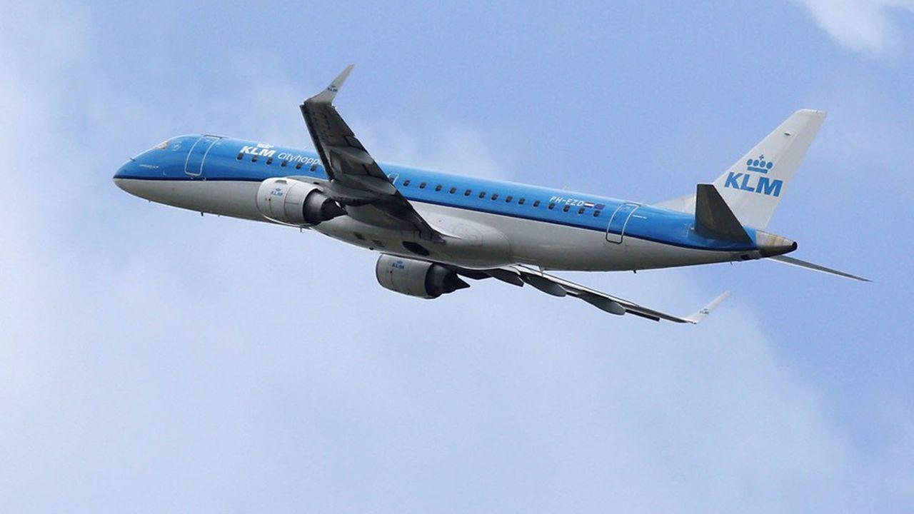 Le syndicat VNV de pilotes néerlandais a refusé de signer le plan de restructuration envisagé par KLM.