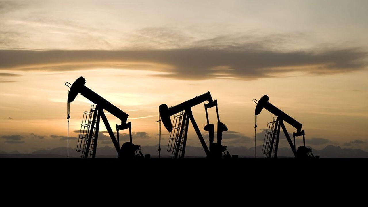 Avec le reconfinement de l'Europe, le pétrole a reculé de 10% sur une semaine.