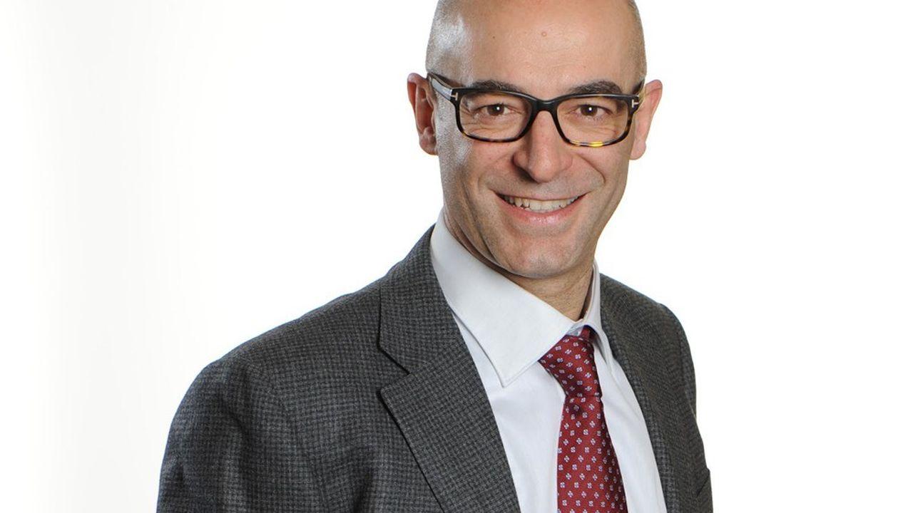 Alessandro Dazza