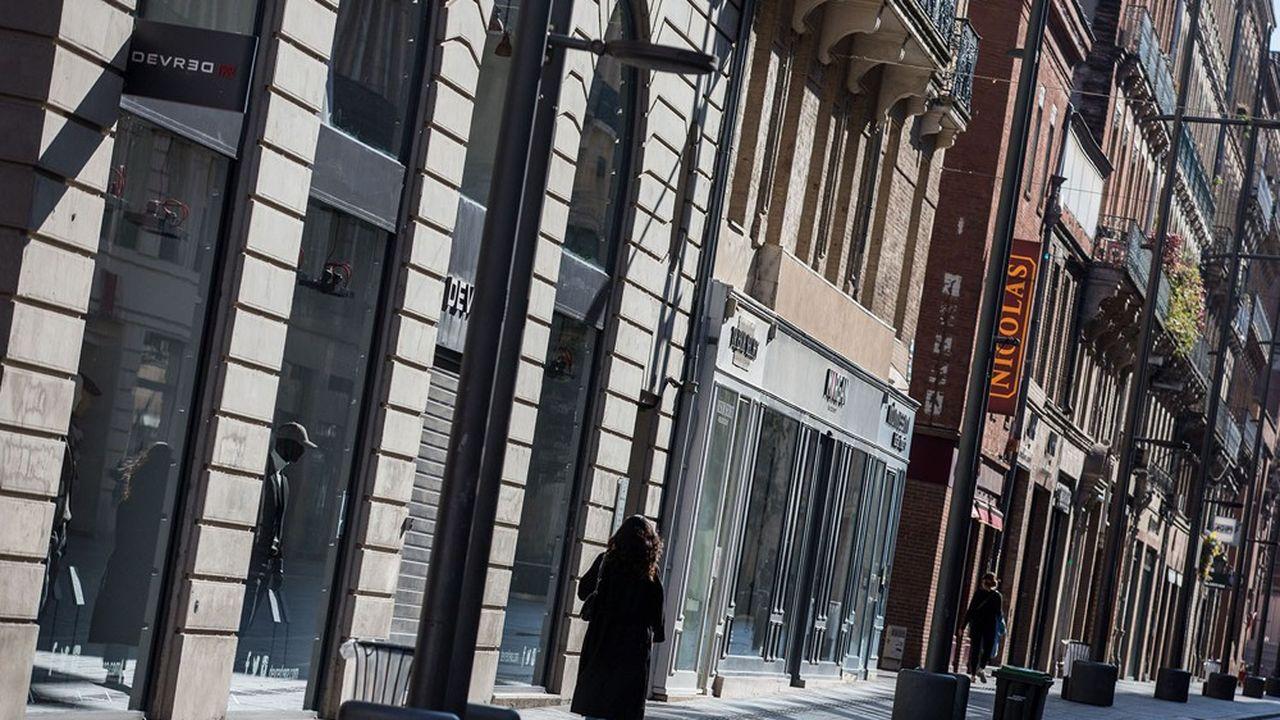 «Soyons clairs: le 'quoi qu'il en coûte' du président de la République est la bonne décision», a déclaré ce lundi Jeffrey Franks, chargé de la France au Fonds monétaire international.